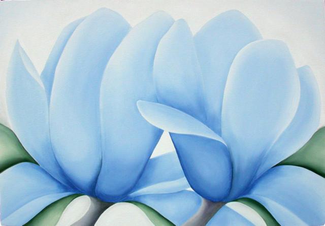 голубые цветы 19 (640x445, 139Kb)