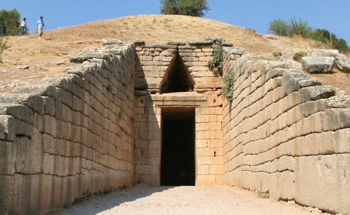 Микены, ольмеки и еще 8 мистически исчезнувших цивилизаций