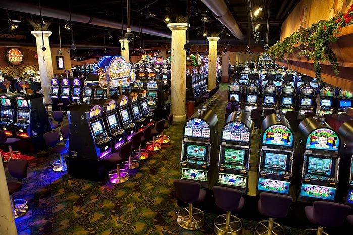 Игровые Автоматы Для Сайта