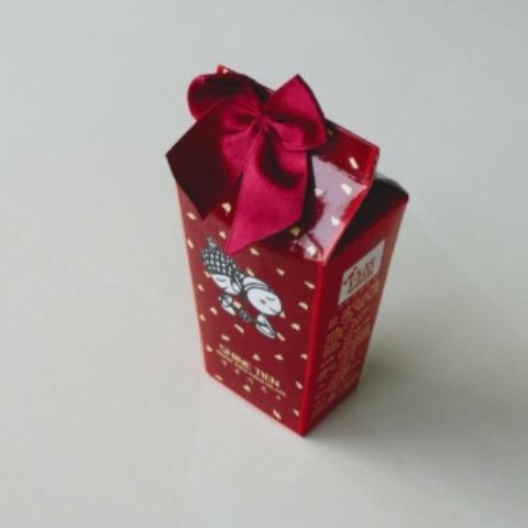 Красивые подарочные коробки – печатные шаблоны