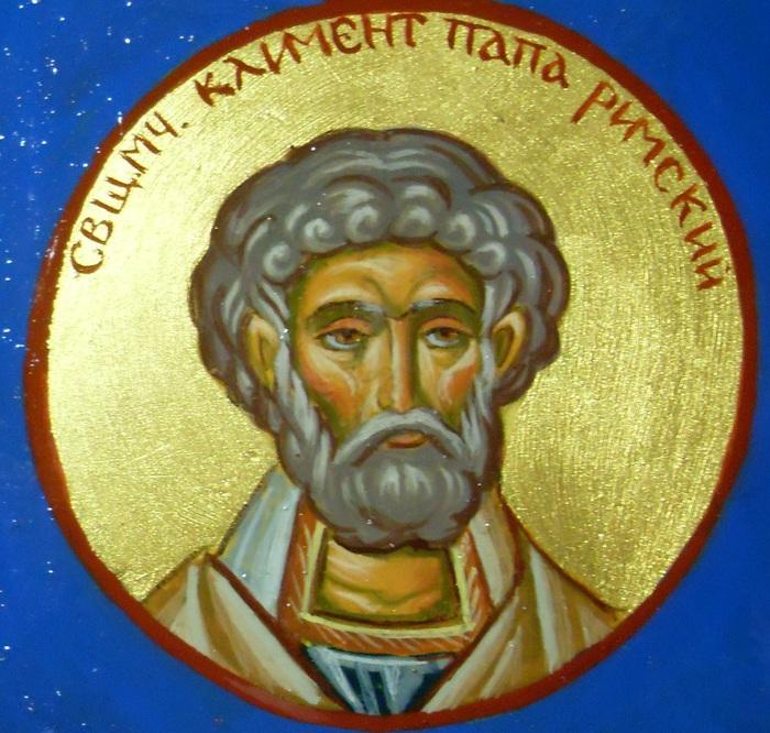 svjaschennomuchenik-kliment-papa-rimskij-2 (700x666, 180Kb)