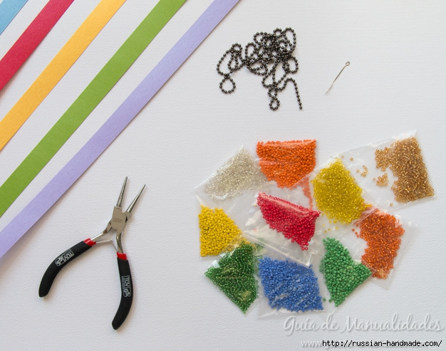 Бумажные украшения - звездочки в технике оригами (2) (626x493, 238Kb)
