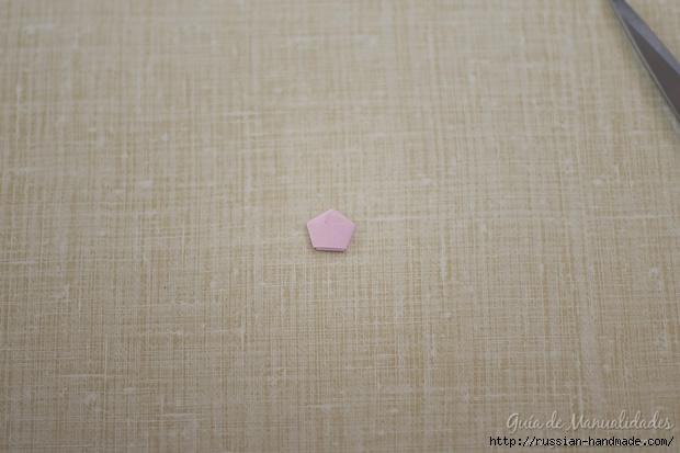 Бумажные украшения - звездочки в технике оригами (20) (620x413, 144Kb)