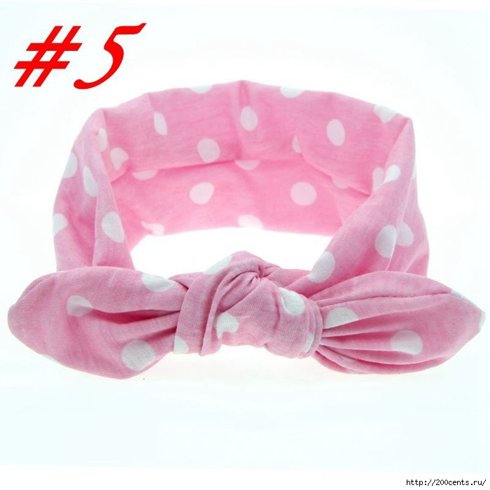 Hot! Children girls headbands Baby cute rabbit ear headwraps Girls fashion hair accessories Kids bowknot hair bands 1pc HB456/5863438_GoryachayaDetidevochkipovyazkirebenokmiliikrolikyhagolovnieyboridevyshkimodaaksessyaridlyavolosdeti6 (700x700, 138Kb)