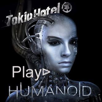 Play Album Humanoid