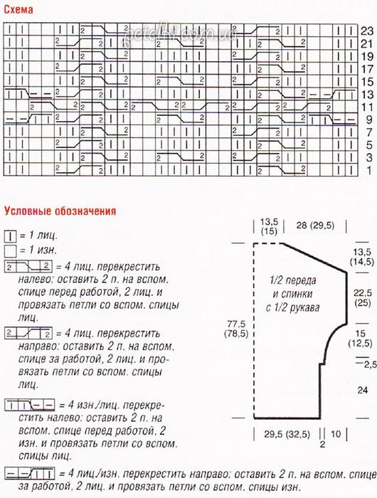1414174444_shemy-poncho (530x700, 336Kb)