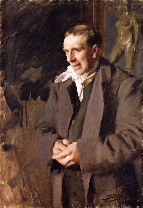 Coquelin Cadet ,1889 (482x700, 253Kb)