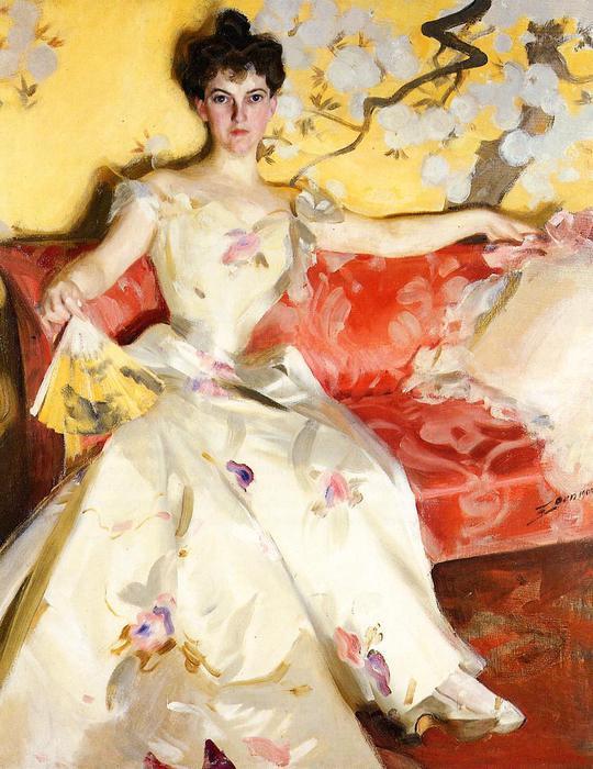 Портрет Элизабет Шерман Камерон, 1900 (540x700, 69Kb)