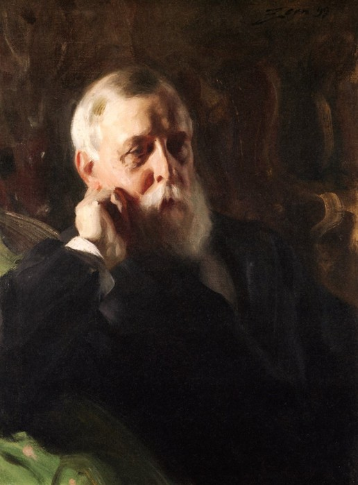 Dr. George Howard Monks,1899   ч.к. (516x700, 69Kb)