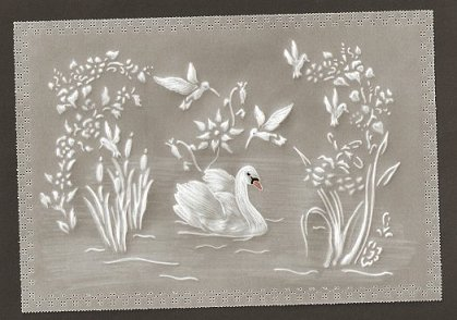 parchment-Swan & Birds (419x294, 90Kb)