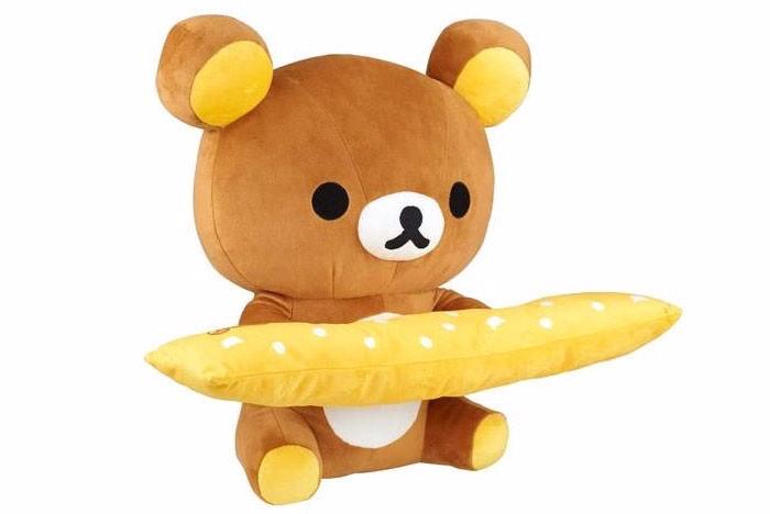 японские мягкие игрушки 5 (700x468, 127Kb)