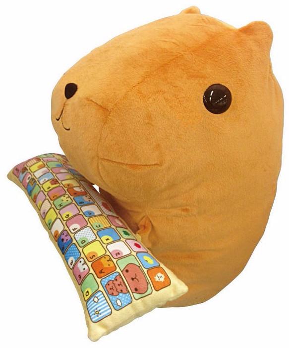 японские мягкие игрушки 7 (583x700, 267Kb)
