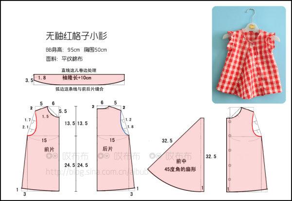 Одежда для девочек своими руками для начинающих