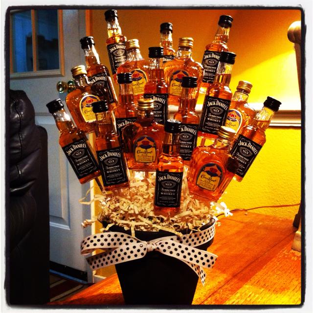 Прикольные поздравления с днем рождения алкоголь