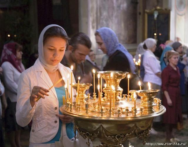Зачем и какой иконе ставить свечи в ...: www.liveinternet.ru/users/5536104/post388624268