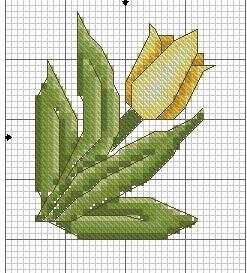 картинка тюльпан (247x273, 89Kb)