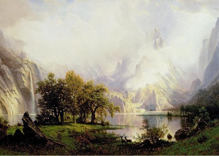 rocky-mountain-landscape-albert-bierstadt (700x500, 358Kb)