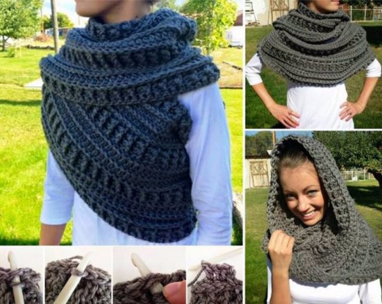 3-Way-Crochet-Cowl-FREE-Pattern1-550x438 (550x438, 248Kb)
