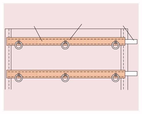 Комплектующие для римских штор своими руками пошаговая инструкция