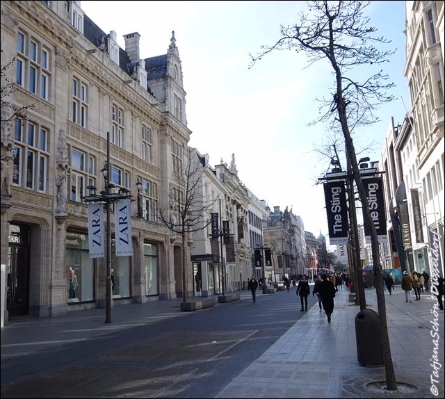 Антверпенский архитектурный альбом 2015+2016