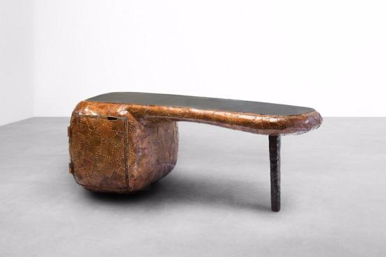 стильная мебель Maarten Baas 3 (554x369, 77Kb)
