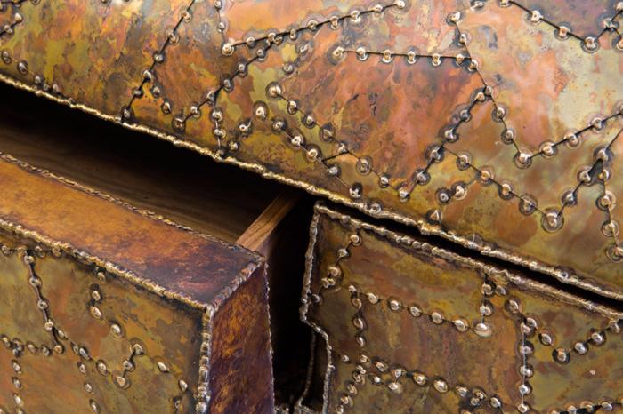 стильная мебель Maarten Baas 9 (700x466, 424Kb)