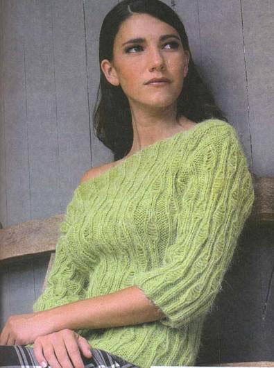 женский пуловер вязаный спицами из прямоугольников/5761439_zhenskijpulovervyazanyjspicamiiz_0 (395x530, 73Kb)