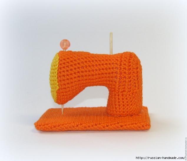 Вязание крючком. ШВЕЙНАЯ МАШИНКА (14) (635x549, 86Kb)