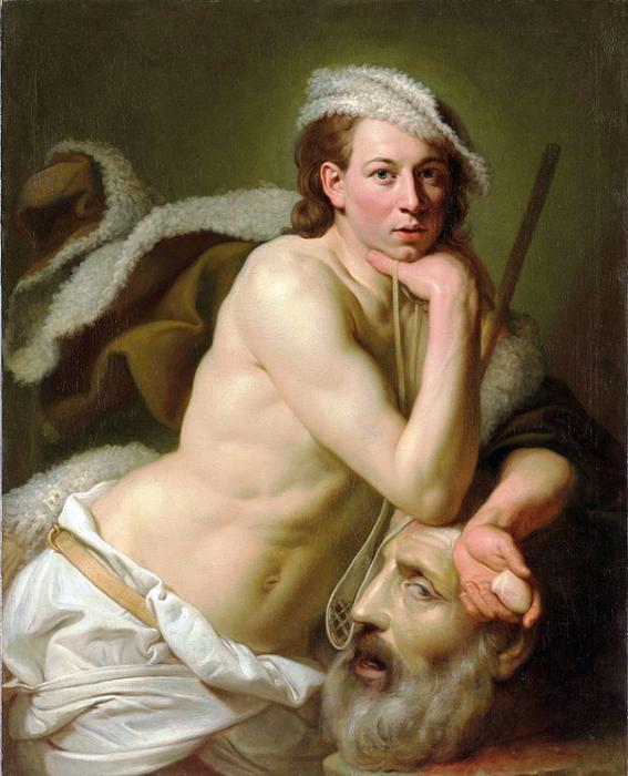 Johannes_Zoffany_-_self-portrait_as_David (567x700, 379Kb)