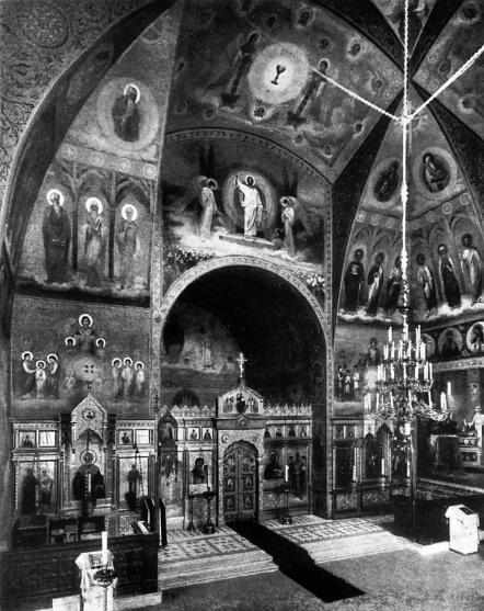 Интерьер Храма (442x557, 60Kb)