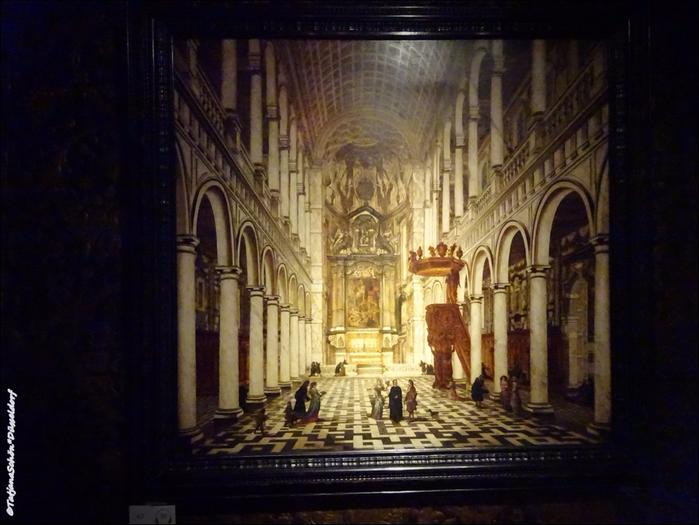 Дом Рубенса в Антверпене