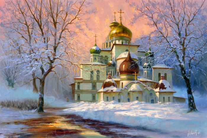 xudozhnik_Aleksandr_Milyukov_xramy_05-e1457585617341 (700x468, 420Kb)