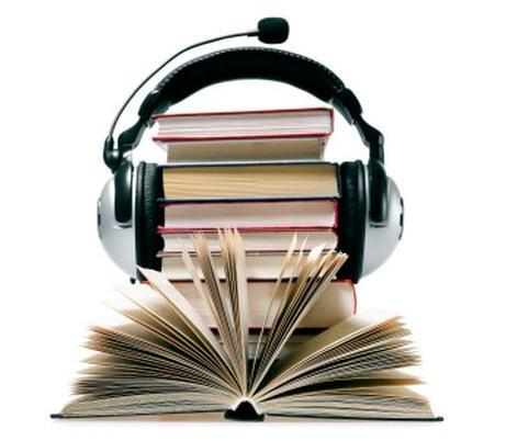 Аудиокнииги вместо обычных книг. Не читаем, а слушаем!