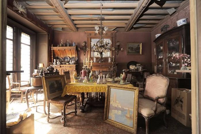 Парижская квартира2 (700x465, 347Kb)