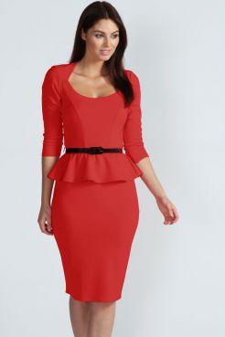 Красивое красное платье с баской/5946850_11145_1 (246x369, 8Kb)