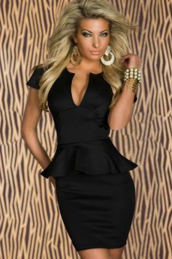 Шикарное черное платье с баской/5946850_8550_1 (246x369, 21Kb)