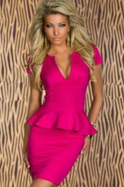 Платье с баской яркого цвета/5946850_9420_1 (246x369, 20Kb)