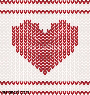 узор-спицами-сердечки-3 (380x400, 281Kb)