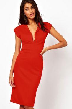 Удлиненное красное платье до колена/5946850_11160_1 (244x369, 10Kb)