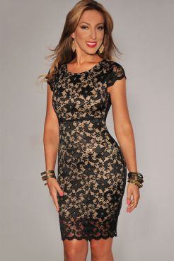 Черное короткое платье с коротким рукавом/5946850_14465_1 (246x369, 17Kb)