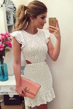 Стильное красивое короткое платье кружевное с коротким рукавом/5946850_21628_1 (246x369, 18Kb)