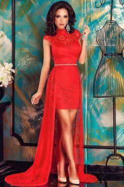 Красивое вечернее платье с коротким рукавом/5946850_21643_1 (246x369, 25Kb)