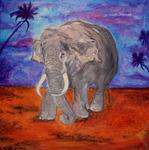 Превью Elephant (60С…60). (697x700, 427Kb)