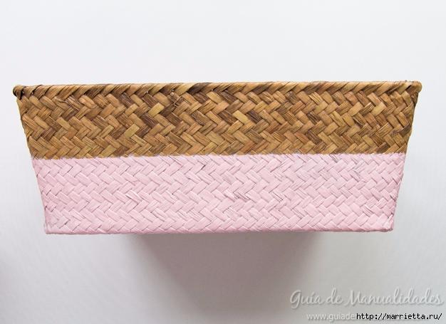 Декорирование плетеных корзинок (7) (626x455, 186Kb)