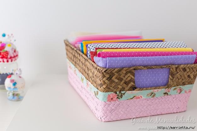 Декорирование плетеных корзинок (13) (626x417, 149Kb)