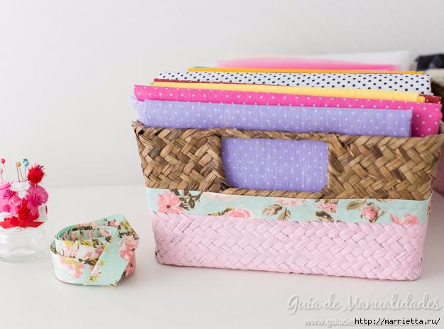 Декорирование плетеных корзинок (15) (626x464, 194Kb)