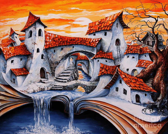 fairy-tale-city-magic-stream-emerico-imre-toth (700x560, 605Kb)