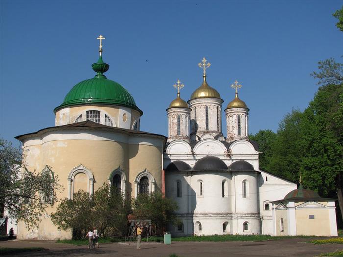 2. Спасо-Преображенский монастырь (700x525, 445Kb)