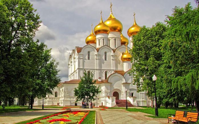 4. Успенский кафедральный собор. (700x437, 454Kb)
