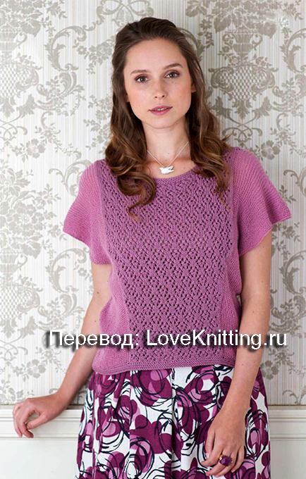 11 Ажурн пуловер МТ2 (434x680, 336Kb)